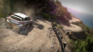 ラリーレース『WRC 8』PC版はEGS独占か―Steamページは健在も公式サイト上にはEpicロゴのみ