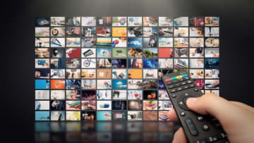 Video service with internet streaming multimedia shows (Image credit: Bigstock/Proxima Studio)