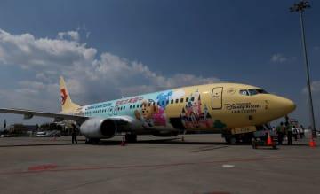 夏の航空市場伸び回復 国内線11%、国際線6%増