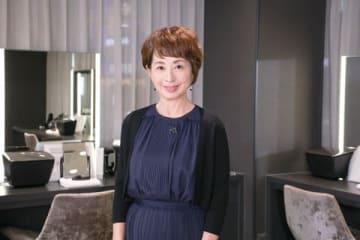 8月17日に放送されるトーク番組「サワコの朝」に出演する阿川佐和子さん=MBS提供