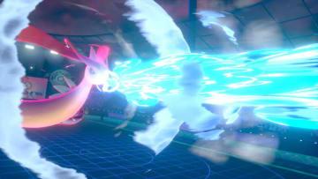 『ポケモン ソード・シールド』新わざ・特性・どうぐが満載な最新映像公開!オンライン対戦要素「バトルスタジアム」も初披露