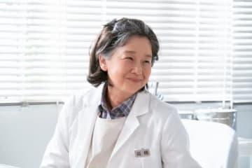NHK連続テレビ小説「なつぞら」の第21週に登場する田中裕子さん (C)NHK