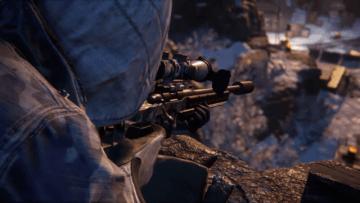 スナイパー特化FPS最新作『Sniper Ghost Warrior Contracts』11月22日に海外発売決定―契約ベースの任務で戦略的な狙撃を体験
