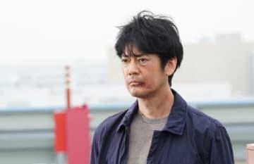 連続ドラマ「ボイス 110緊急指令室」第6話の場面写真 =日本テレビ提供