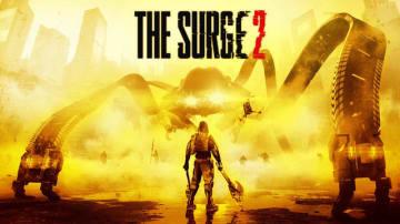 外骨格アクションRPG『The Surge 2』完成!新トレイラーも公開