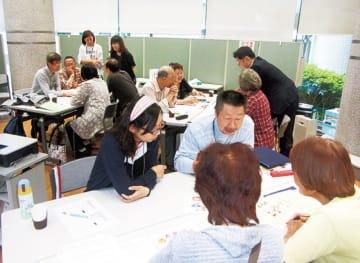 「チラシの作り方講座」座間市民活動サポートセンターが主催【申込先着順・無料】