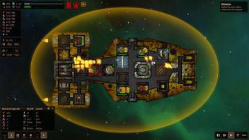 ローグライク宇宙船シム『Shortest Trip to Earth』正式リリース―武装クルーや猫と一緒の危険な宇宙旅行