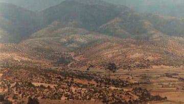 蘭林金さんの造林物語 福建省長汀県