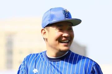 DeNA・筒香嘉智【写真:荒川祐史】