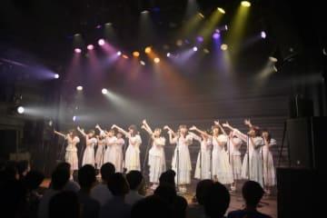 「BATON=RELAY presents maruxenon live」(C)i-tron Inc. All Rights Reserved.