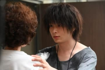 連続ドラマ「凪のお暇」第5話の場面写真=TBS提供