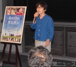 「世代を超えて、この映画の話をしてもらいたい」と話す平松監督