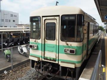 写真:鉄道チャンネル編集部