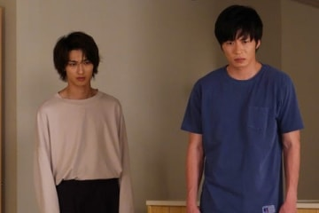 連続ドラマ「あなたの番です-反撃編-」第17話の一場面=日本テレビ提供