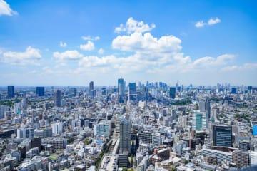東京が大きく変わる