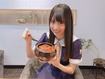 乃木坂46 賀喜遥香、24th SGの1人PR活動中に告白「4期生・柴田柚菜に散らかった部屋を整理整頓してもらっています」