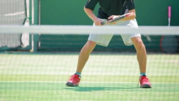 TOKYO2020まで1年、テニス熱も盛り上がる!(写真はイメージ)