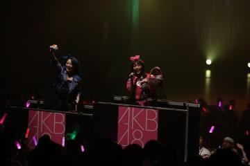 AKB48 チームA[ライブレポート]全国ツアー埼玉公演開催。向井地美音・篠崎彩奈「私たちはチーム埼玉です!」