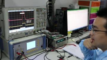 UNISOC開発センター探訪 5Gチップにかける意気込み