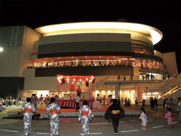 第3回「扇町おもいで祭り」夏休みの記憶となるお祭りに【海老名市】