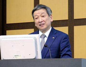 大塚裕司社長
