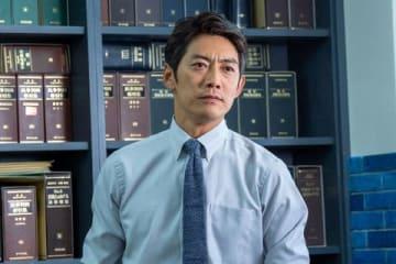 連続ドラマ「リーガル・ハート ~いのちの再建弁護士~」第5話の場面写真=テレビ東京提供