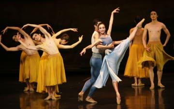 広州バレエ団 NYリンカーン・センターで拍手喝采が溢れる初公演!