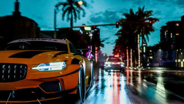 待望のシリーズ最新作『Need for Speed Heat』国内向け情報が公開―合法/違法レースで街を遊び場に