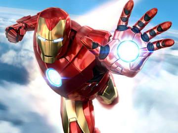 PS VR『マーベルアイアンマン VR』制作秘話トレイラーが公開―制作スタッフが魅力を紹介!