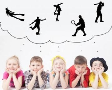 子供の夢を応援出来る大人、意外と少ないのかもしれません