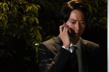 連続ドラマ「あなたの番です-反撃編-」の一場面=日本テレビ提供