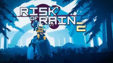 高評価ローグライクACT『Risk of Rain 2』のスイッチ版が発表! 国内でも今夏配信