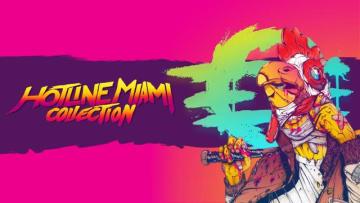 スイッチ版『Hotline Miami Collection』発表! 国内でも今秋配信予定