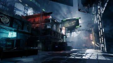サイバーパンク都市を駆ける『Ghostrunner』発表! 華麗なカタナアクション炸裂