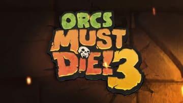 アクションタワーディフェンス再び!『Orcs Must Die! 3』Stadia向けに発表