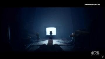 高評価ホラー続編『Little Nightmares II』発表!【gamescom 2019】
