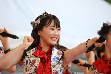 AKB48 山根涼羽、舞台<レッドスネーク、カモン!!>に出演決定「新しい自分を出すことができたらなと思います!」