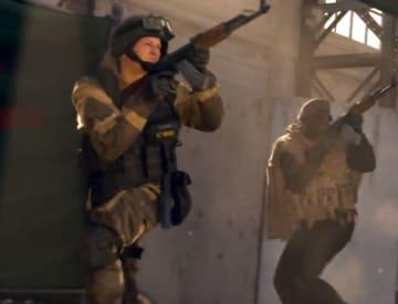 『CoD:MW』マルチプレイモード「Gunfight」PS4向けオープンアルファテストの実施が海外向けに発表【gamescom 2019】