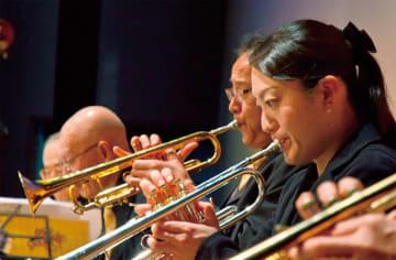 第27回サマーコンサート「令和の夜を奏でる魅惑のジャズ」@座間市立野台コミセン