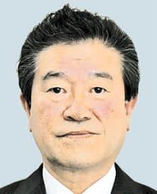 寺沢 薫氏