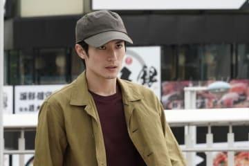 連続ドラマ「TWO WEEKS」第6話のワンシーン=カンテレ提供