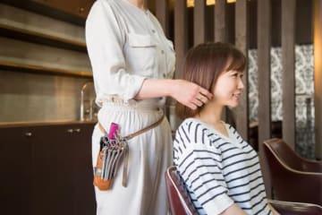 美容師の7割「今の働き方のまま続けることは難しい」