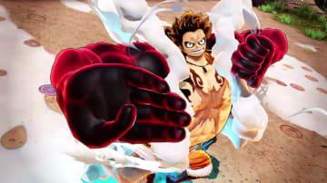 『ONE PIECE 海賊無双4』最新PV公開!ホールケーキアイランド編の名シーンや新アクションがお披露目