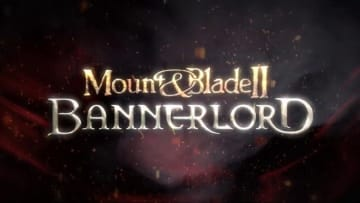 中世RPG新作『Mount & Blade II: Bannerlord』2020年3月より早期アクセスを実施!