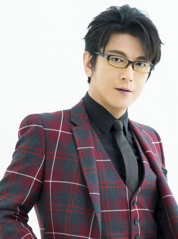 及川光博さん