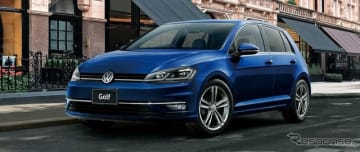 VW ゴルフ TDI