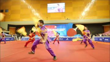第1回中日ジュニア卓球チャレンジ大会、浙江省温州市で開催