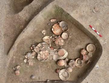 8千~9千年前の人類の生活跡見つかる 日用雑貨の都・義烏