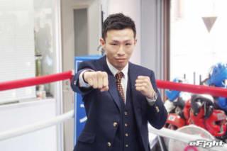SNSで引退を発表した船井龍一