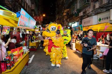 「第20回東南アジア美食カーニバル」開催 マカオ